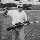Charels F. Buxton USMC (Retired)