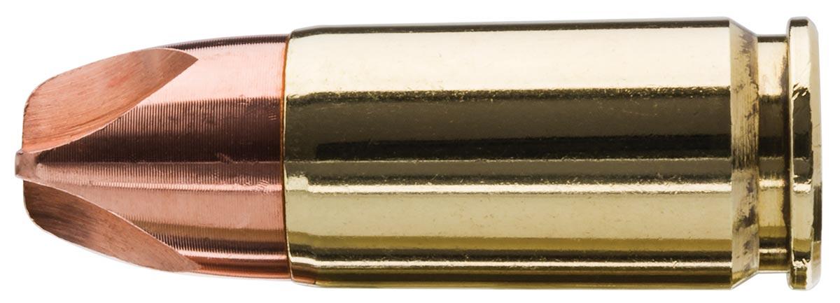 9mm Luger HoneyBadger™ | Black Hills Ammunition