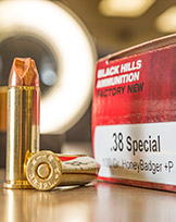 Black Hills Ammunition | The Power of Performance